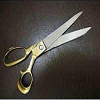 German Regular Scissor