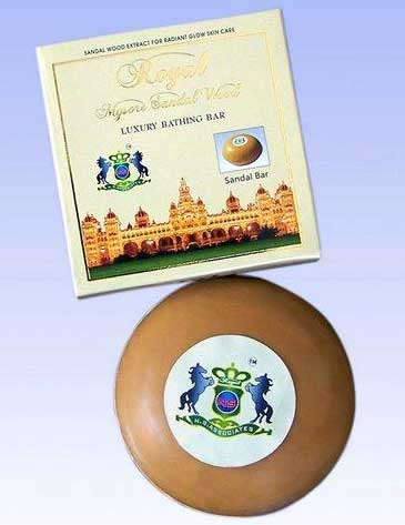 Sandalwood Bathing Soap