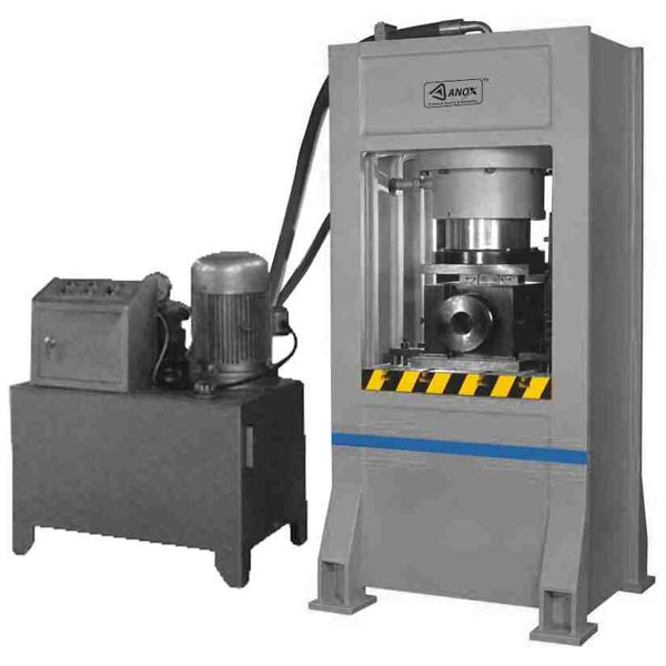 Hydraulic Press,Fix Frame Hydraulic Press Manufacturers,India