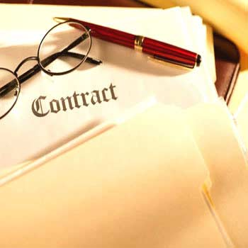 Contract Drafting and Vetting