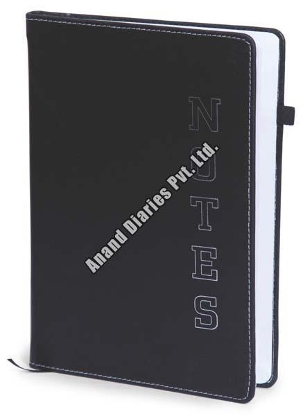 Dark Brown Note Book