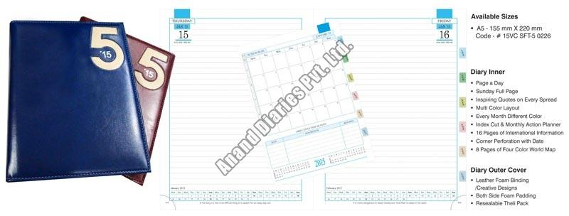 Exclusive Diary (15VC SFT-5)