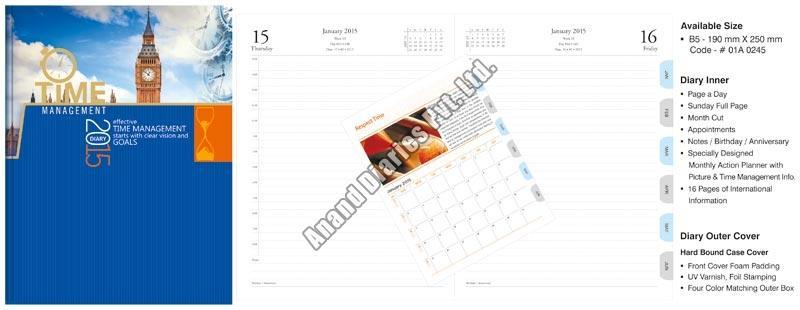 Theme Diary (01A PP)