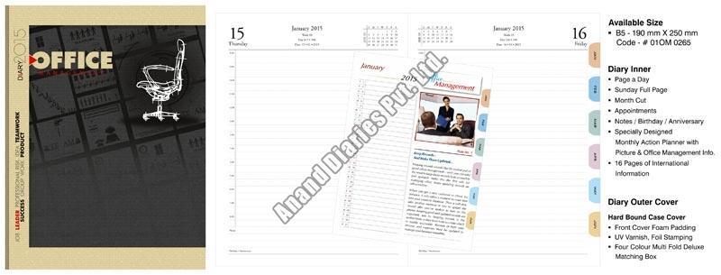 Theme Diary (01OM PP)
