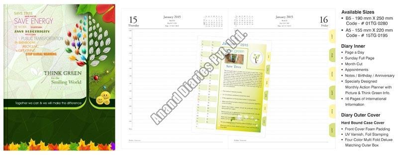 Theme Diary (01TG PP 0195)