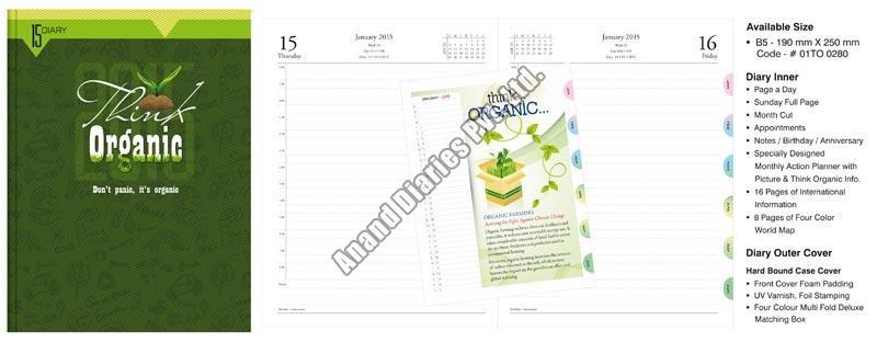 Theme Diary (PP 0280)