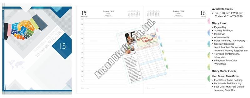 Theme Diary (WTG PP 0280)
