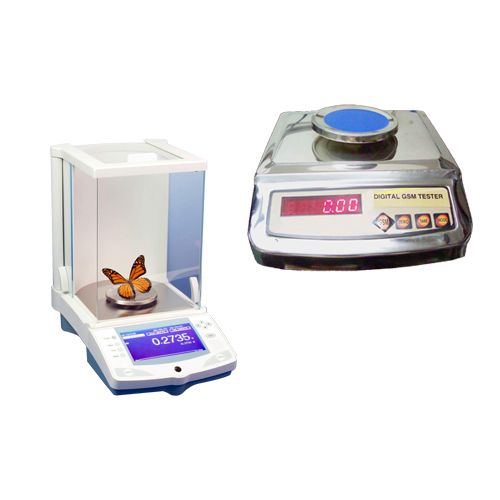 Jewellery Weighing Scale 02