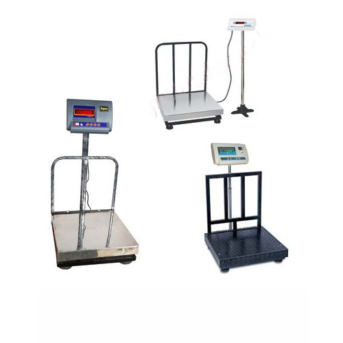 Digital Platform Weighing Scale 01