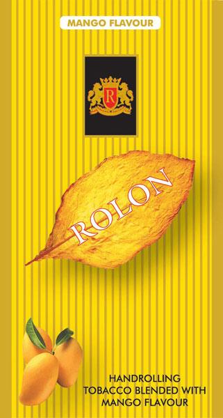Rolon Mango Flavored Tobacco