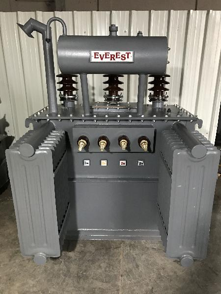 Distribution Transformer 02
