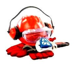 Chlorine Gas Safety Kit 01