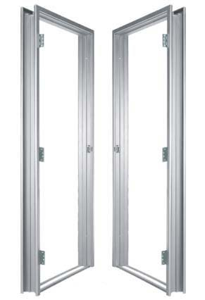 Pressed Steel Door Frames