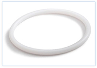 Encapsulated Rubber O Rings