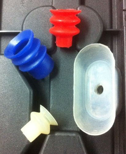 Silicone Sucker & Suction Bellows