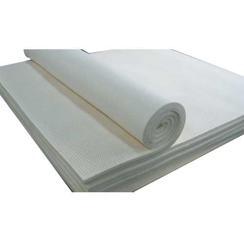 Unizone Latex Foam Mattress