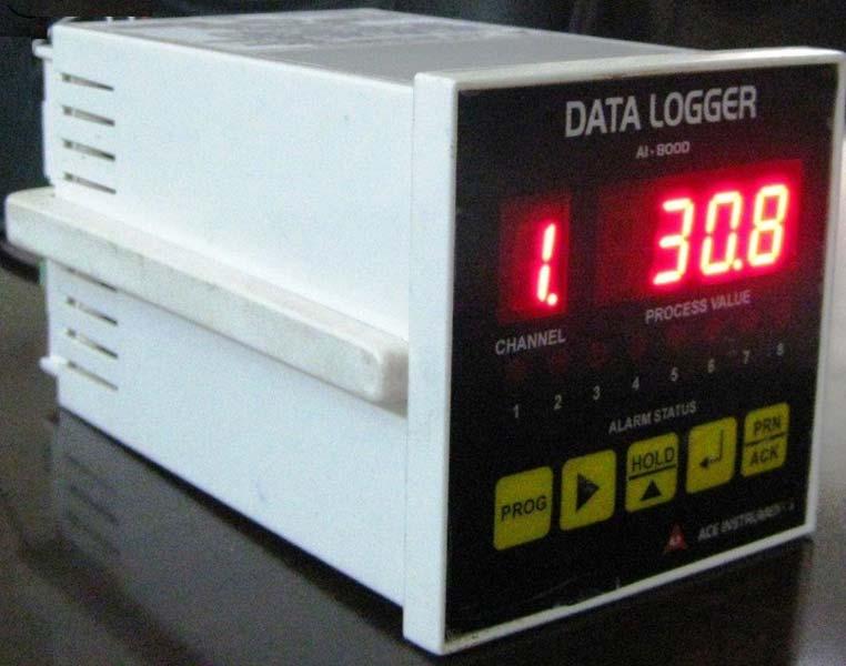 Data Scanner