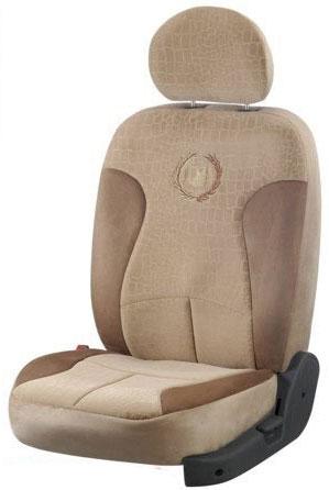 Europa Dream Crock Beige Car Seat Cover