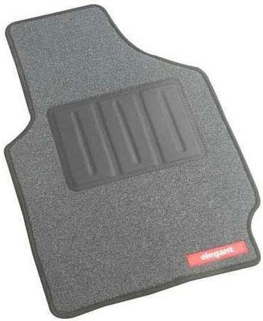 Kaleen Charcoal Car Mat