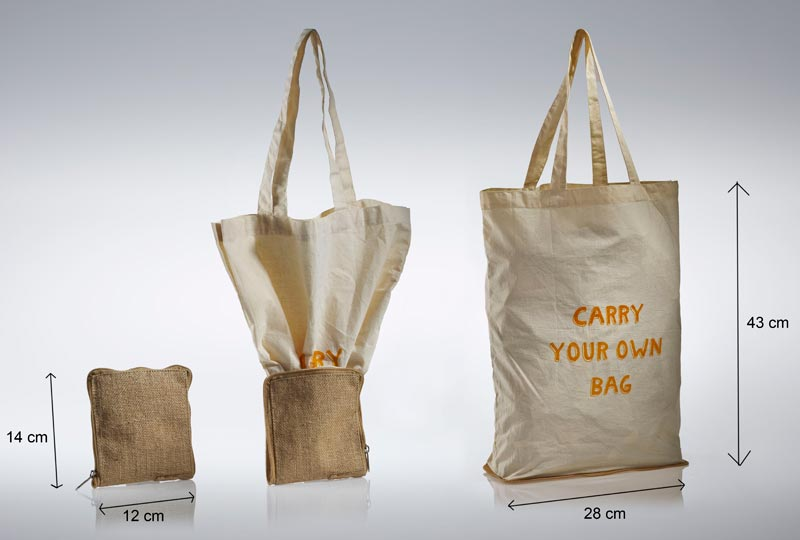 Foldable Carry Bag