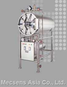 HL 380 Series Autoclave