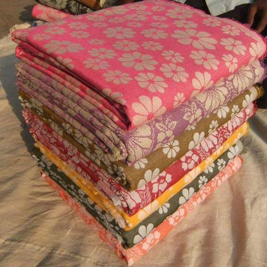 Jacquard Bed Covers