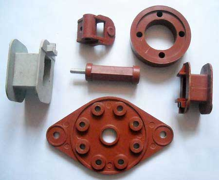 DMC Moulded Components