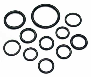 Moulded O Rings