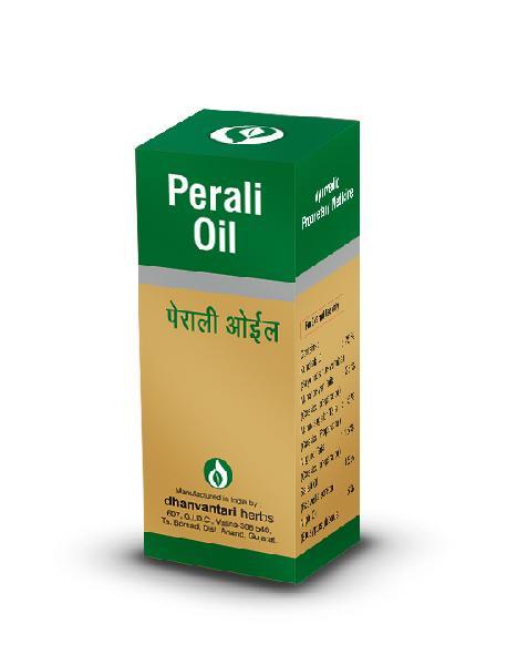 Perali Oil