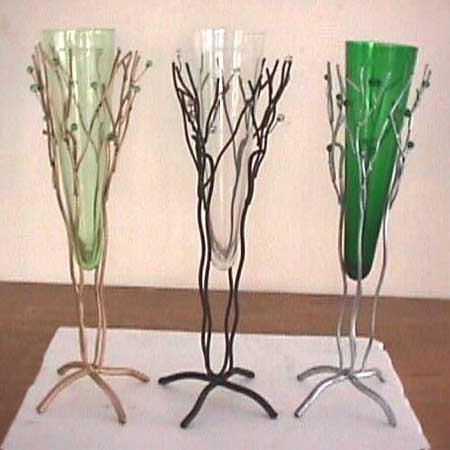 Iron Flower Vaseiron Vaseswrought Iron Flower Vase Manufacturers
