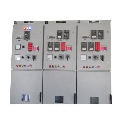 HT Control Panel