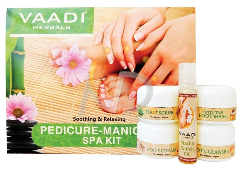 Manicure and Pedicure Kit,Foot Cleaner,Foot Cream Manufacturers