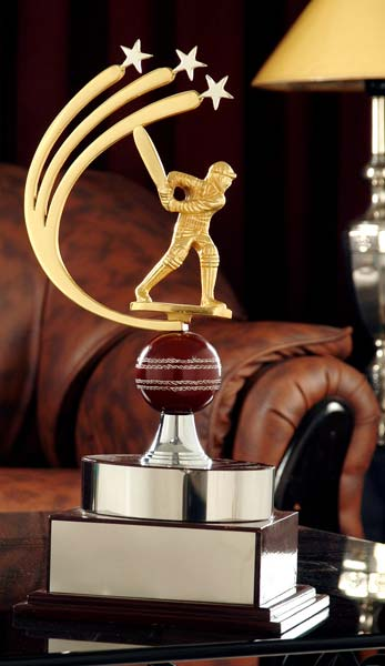 Sports Trophies 07