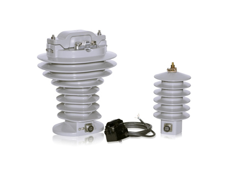 Current & Voltage Sensors