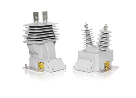 Current & Voltage Transformers