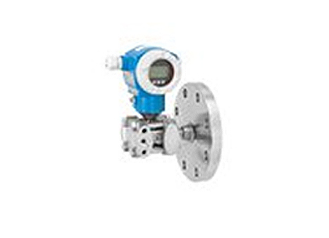 Differential Pressure Transmitter with 1 Diaphragm Seal for Level