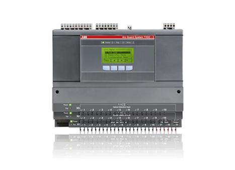 Low Voltage Switchgears