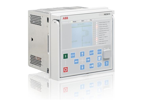 Phase Differential Protection Relay