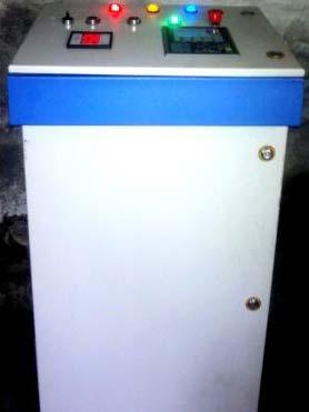 PLC Touch HMI Soft Starter