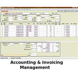 Accounting & Invoicing Management Software Development
