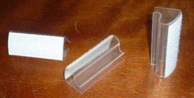 Plastic Skirting Clips