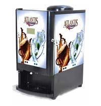 Atlantis Tea and Coffee Vending Machine