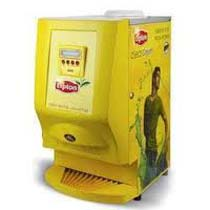 Lipton Tea and Coffee Vending Machine