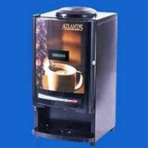 Tea and Coffee Vending Machine
