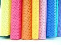 PP Nonwoven Spunbond Fabric 01