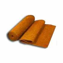 Rubberised Coir Sheets