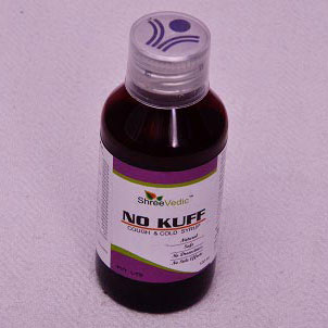 No Kuff Cough Syrup