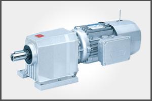 Bonfiglioli Inline Helical Geared Motor (C Series)