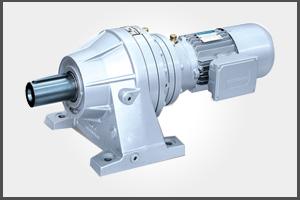 Bonfiglioli Planetary Geared Motor