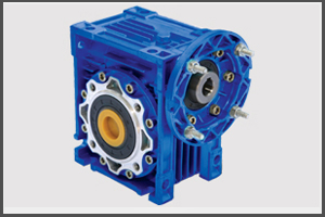 Elecon Aluminium Worm Geared Motor